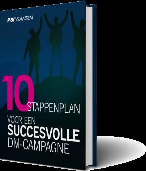 10 stappenplan